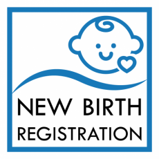 Register New Born