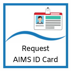 Image of Request AIMS ID Card service